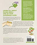 Raised Bed Gardening for Beginners: Everything