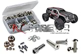 RCScrewZ Redcat Racing Blackout XTE RTR/Pro Stainless Steel Screw Kit #rcr046