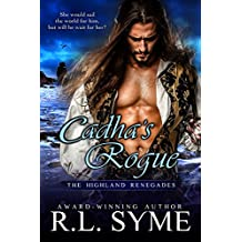 Cadha's Rogue (The Highland Renegades Book 5)