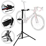 CyclingDeal VENZO Full Aluminium Alloy Workstand Bike Bicycle Repair Stand