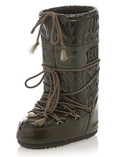 MOON BOOT Botas Royale Verde EU 39-41
