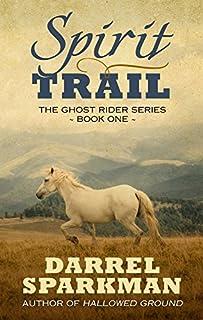 Book Cover: Spirit Trail