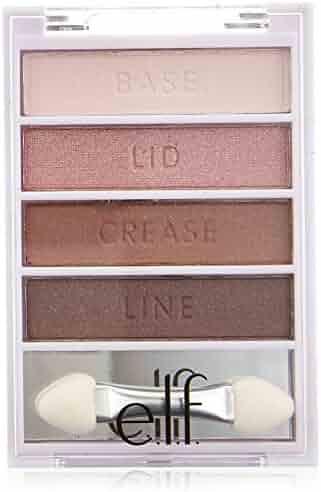 e.l.f. Flawless Eyeshadow, Blushing Beauty, 0.14 Ounce
