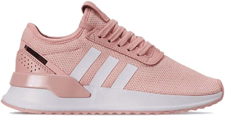 adidas Kids Girls U_Path X Sneakers Shoes - Pink