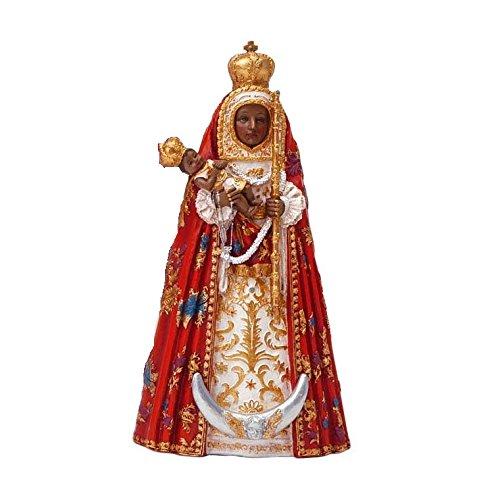 REGALOS LLUNA Virgen Candelaria (24 CM) (551)
