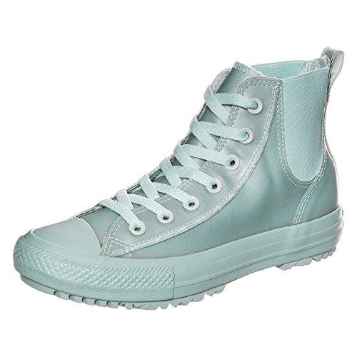 ConverseCtas Chelsea Boot Rubber Polar Blue - Zapatillas Mujer