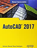 img - for AutoCAD 2017 book / textbook / text book