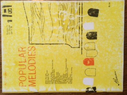 Popular Melodies for All Organs (Hansen's All Organ Series, No. 1)