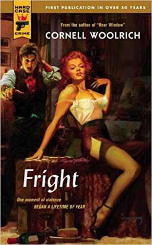 Image result for fright cornell woolrich