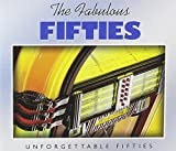 The Fabulous Fifties: Unforgettable Fifties offers