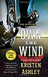 download ebook by kristen ashley - own the wind: a chaos novel (2015-05-13) [mass market paperback] pdf epub