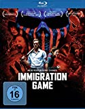 Immigration Game [Blu-ray]