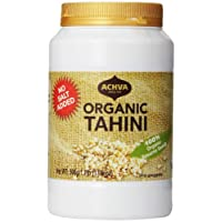Tahini Product