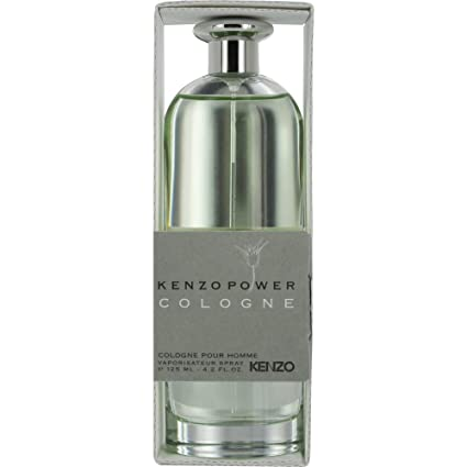 Kenzo kenzo Power Cologne 125 ml, 1er Pack (1 x 125 ...