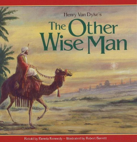 The Other Wise Man by Ideals Childrens Books (Image #1)