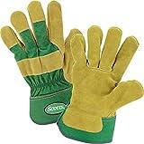 Scotts SC75525/XL Split Cowhide Leather Palm