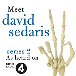 Meet David Sedaris: Series Two