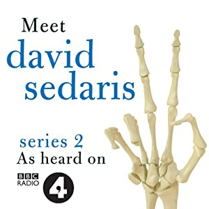 Meet David Sedaris: Series Two Radio/TV Program