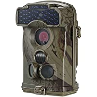 Docooler Acorn 6310WMC 100° Wide Angle Lens Trail Game Scouting Wildlife Hunting 12MP 1440P HD Digital Camera 940nm IR LED Video Recorder Rain-proof
