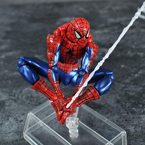 PAPEO Action Figure 7.1 inch Hot PVC Figures