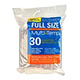 Adtech Adhesive Technologies 220-14ZIP30 Multi Temp Full Size Glue, 4-Inch, 30-Pack