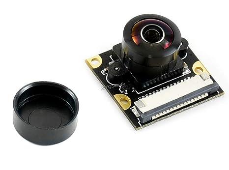 8899d5e512414 Amazon.com: IMX219-200 Camera Module 8 Megapixels 3280 × 2464 Sensor ...