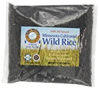 The Red Lake Nation is proud to present their 100% Natural Cultivated Rice. The Chippewa nations grow and harvest this rice hoping you'll follow their traditions by sharing it with family and friends.