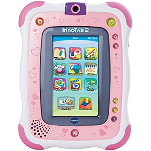 VTech InnoTab 2 Kids Tablet, Pink Coupons