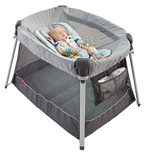 Fisher-Price Ultra-Lite Day & Night Play Yard $49.88 (Was $129.99)