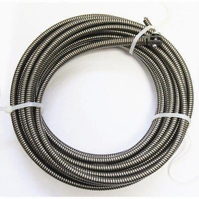 BrassCraft 5/16 in. x 50 ft. Slotted-End Replacement Cable from BrassCraft