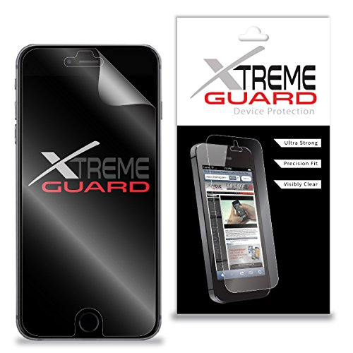 BlackBerry CURVE 9350 9360 9370 XtremeGUARD Screen Protector (Ultra CLEAR XTREMEGUARD Packaging) - coolthings.us