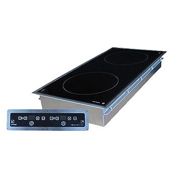 Amazon.com: Equipex GL2-5000DIR Adventys - Gama de inducción ...