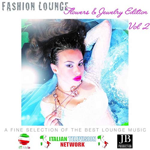Fashion Lounge Flowers and Jewel...