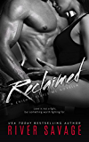 Reclaimed (Knights Rebels MC Book 3)