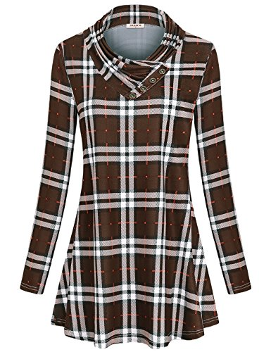 customized jersey dress - 6