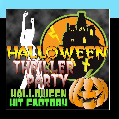 Halloween Thriller Party -