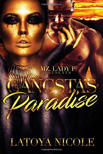 Book Cover: Gangsta's Paradise
