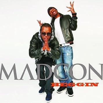 MUSIC BEGGIN TÉLÉCHARGER MADCON