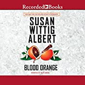 Blood Orange | Susan Wittig Albert