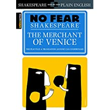 Merchant of Venice (No Fear Shakespeare)