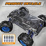 Soyee RC Cars 1:10 Scale RTR 46km/h High Speed
