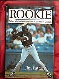 Rookie, Jim Patton, 0201409593