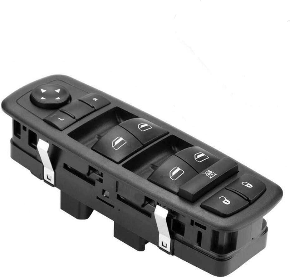 Power Window Switch 4602535AC For 2008 2009 Chrysler Town/&Country Dodge Grand Caravan