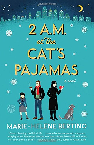 2 A. M. At The Cat's Pajamas (P)