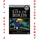 The Life of Birds [DVD] [Import]