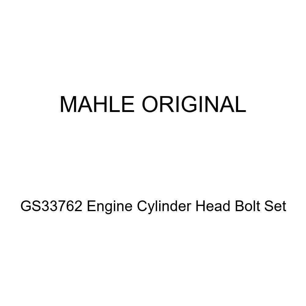 MAHLE Original GS33762 Engine Cylinder Head Bolt Set