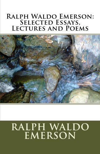 Selected essays lectures and poems