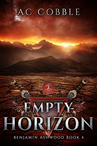 Empty Horizon: Benjamin Ashwood Book 4