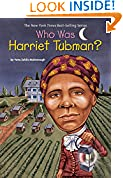 #10: Who Was Harriet Tubman?