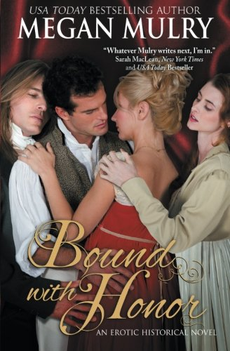 Bound with Honor (Regency Reimagined) by Riptide Publishing